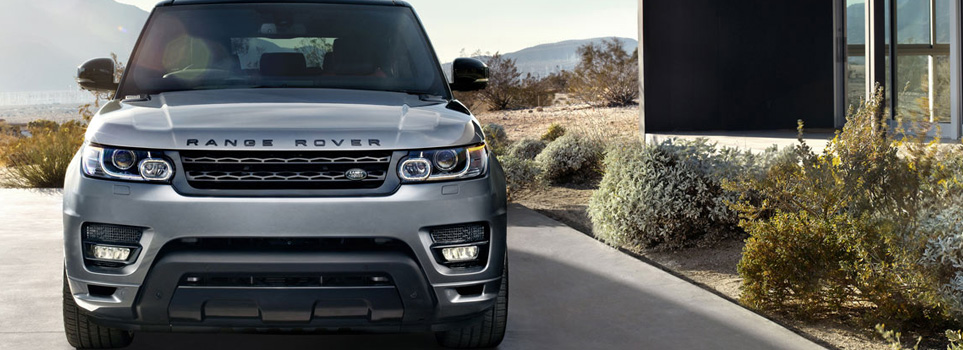 Specialist Land Rover Servicing