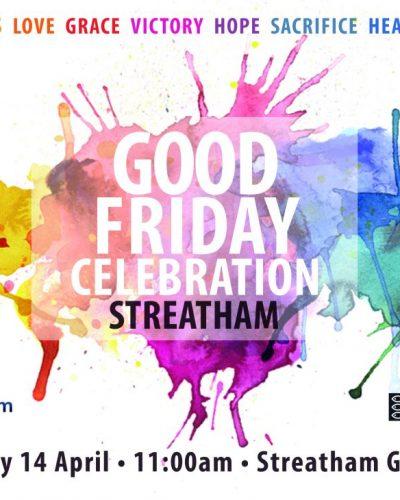 Streatham Easter Celebration