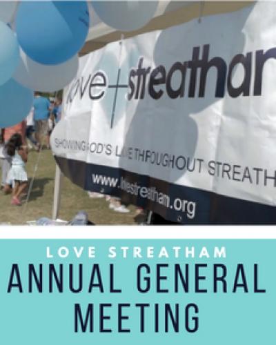 Love Streatham