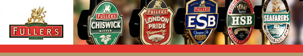 Latest News from Fuller's