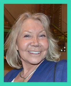 Sharon Tregenza