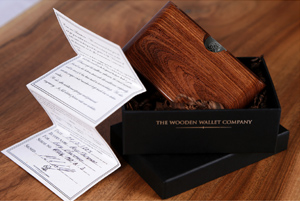 Wooden Wallets Home 5